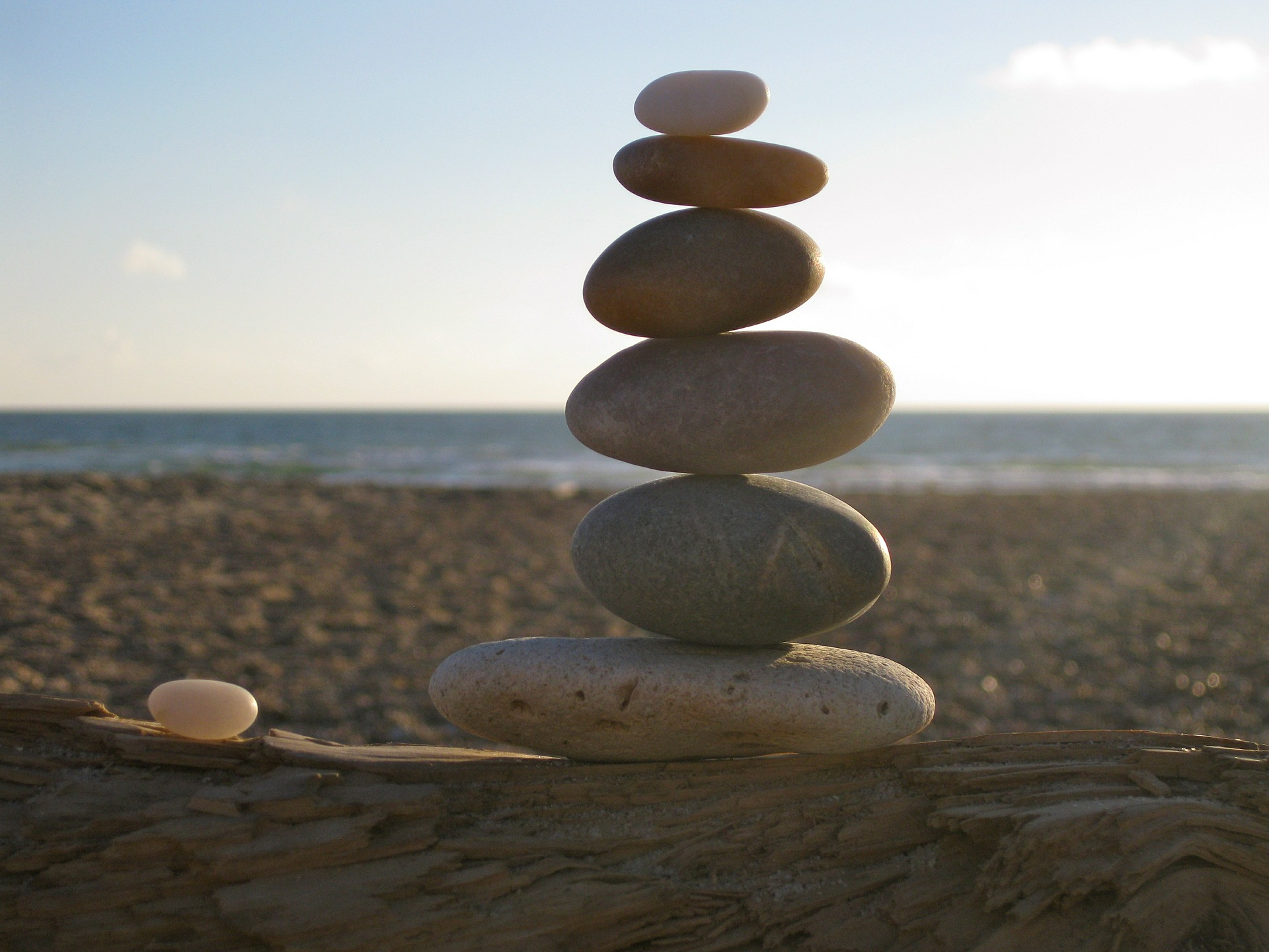 Read more about the article Why Smooth Stones?