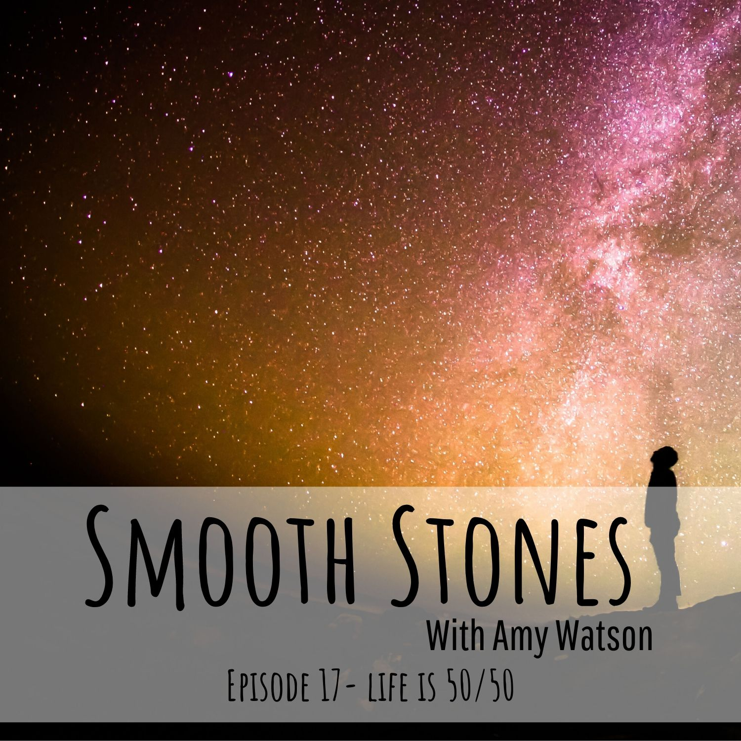 You are currently viewing Episode 17 – Life is 50/50