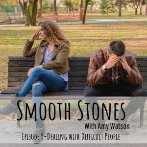 Read more about the article Episode 9 – Dealing with Difficult People