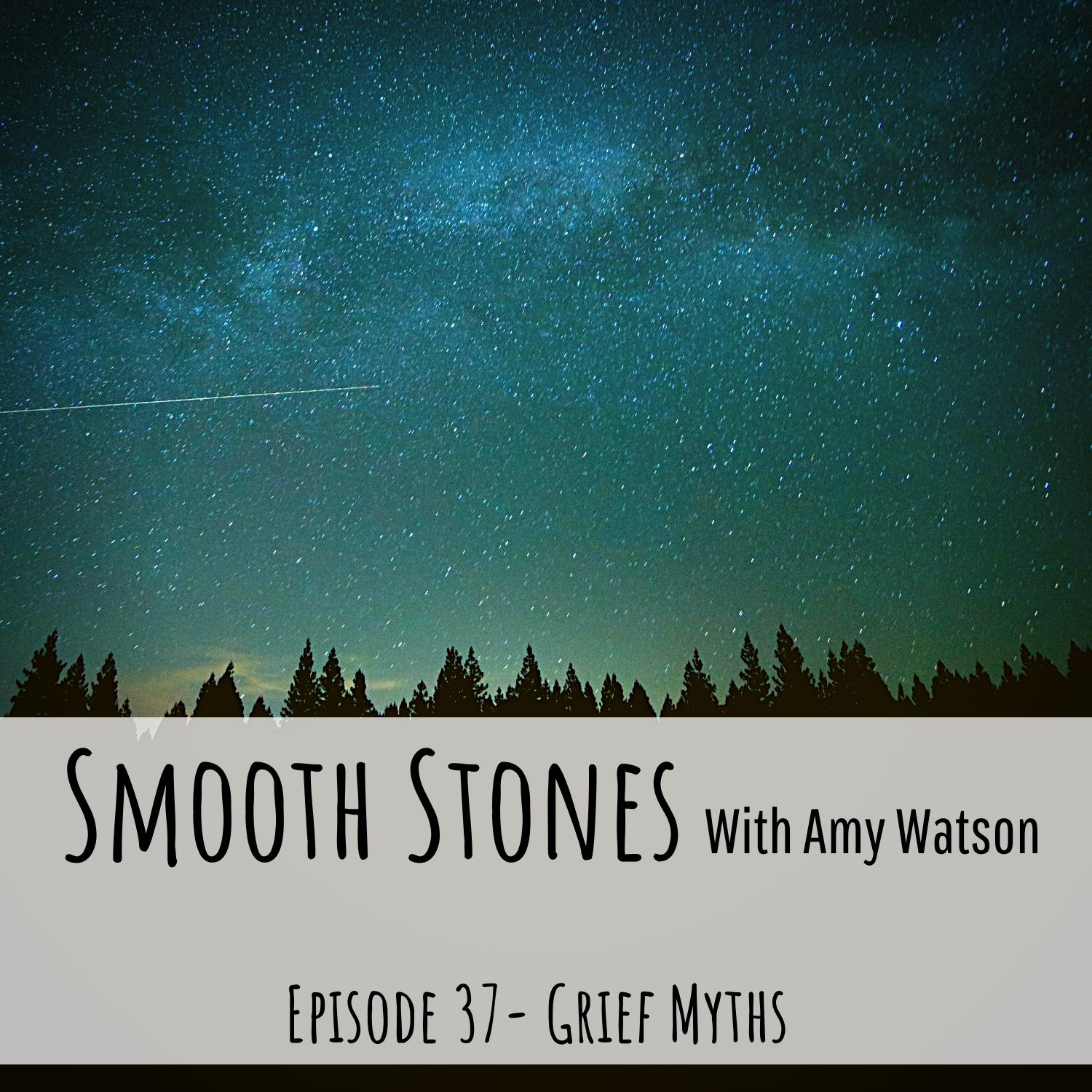 You are currently viewing Episode 37 – Grief Myths
