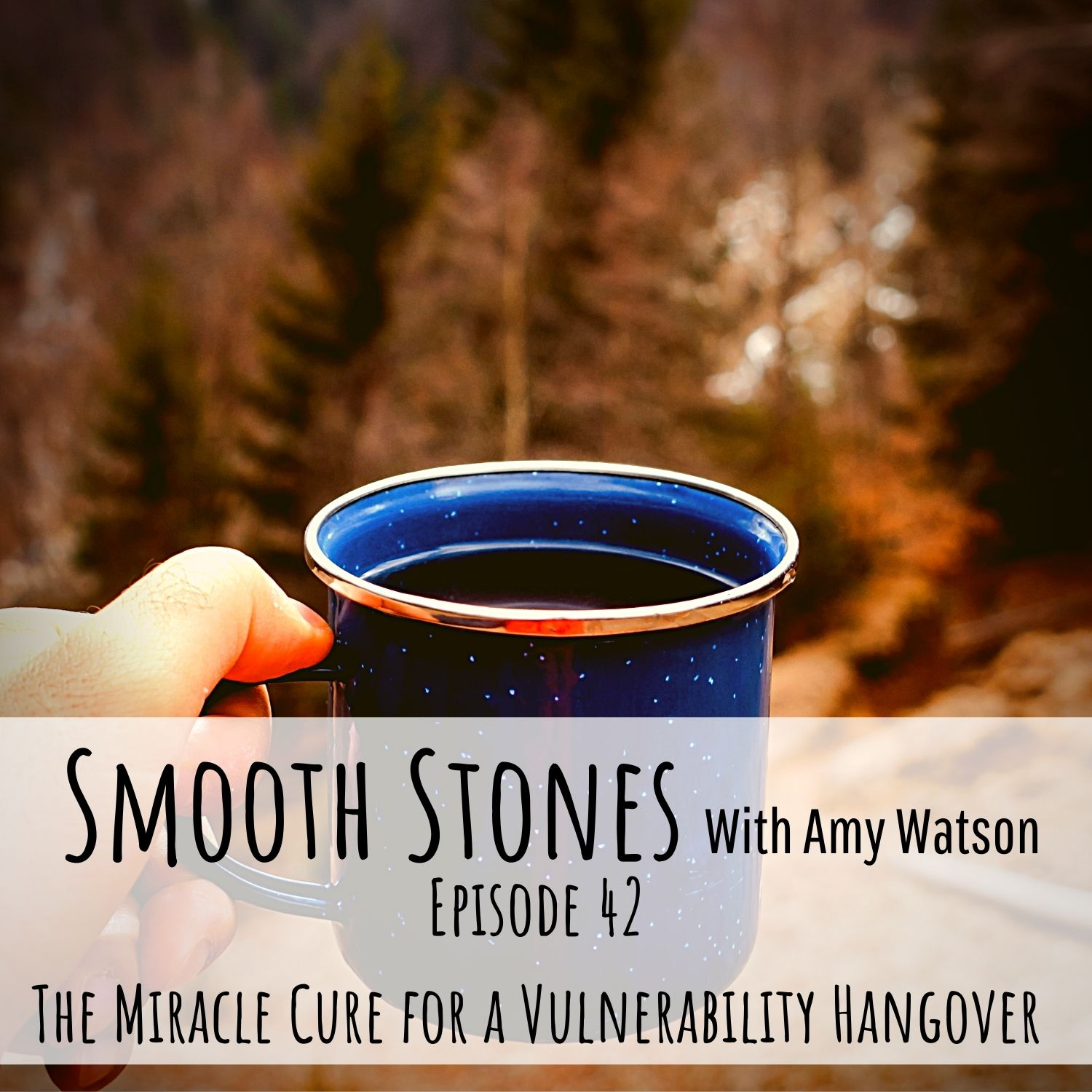 You are currently viewing Episode 42 – The Miracle Cure for a Vulnerability Hangover