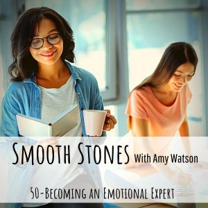 Read more about the article Episode 50 – Becoming an Emotional Expert