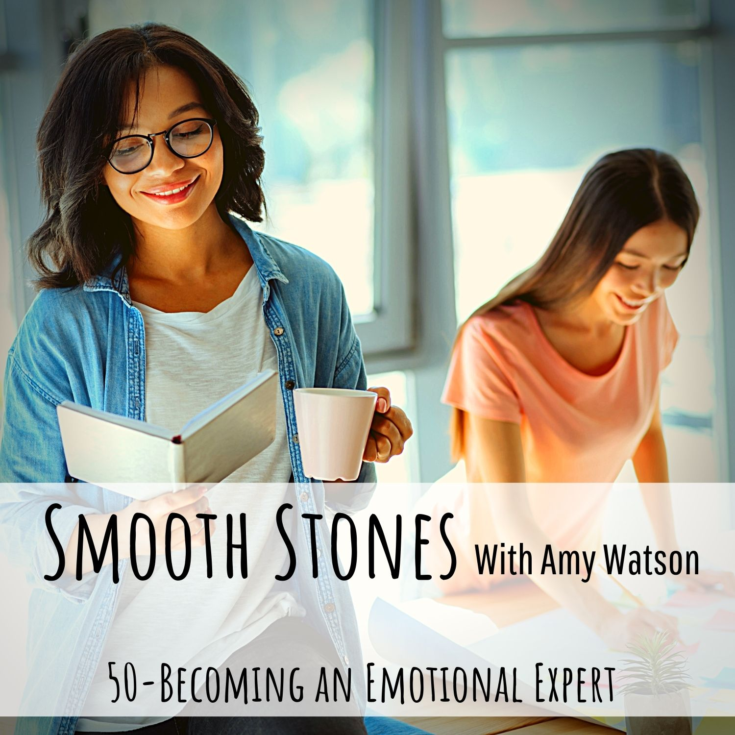 You are currently viewing Episode 50 – Becoming an Emotional Expert