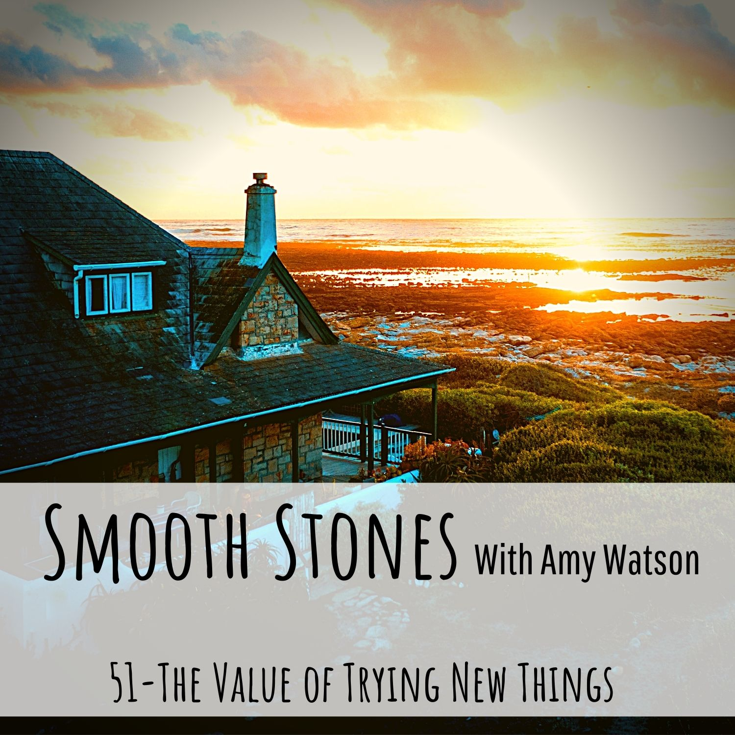 You are currently viewing Episode 51 – The Value of Trying New Things