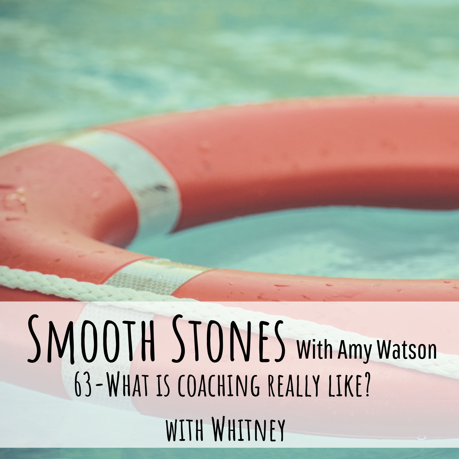 Read more about the article Episode 63 – What is Coaching Really Like? with Whitney